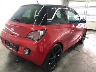 Opel Opel 2012