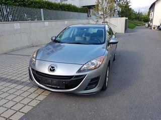 Mazda Mazda 2009
