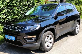 Jeep Jeep 2018