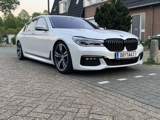 BMW 730 M-PAKET 1 HAND