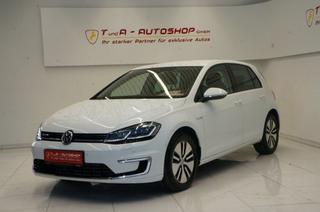 VW GOLF NAVI LED XENON