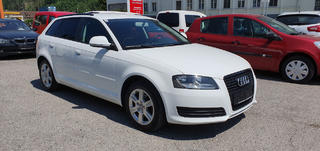 Audi A3 SB Ambition 1