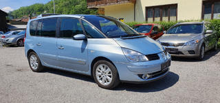 Renault Espace Premium Edition 2
