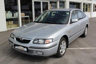 Mazda Mazda 1998