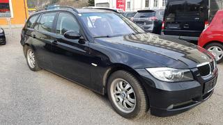 BMW 318 318d Kombi TÜV