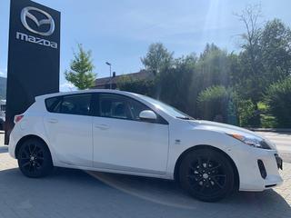 Mazda Mazda 2011