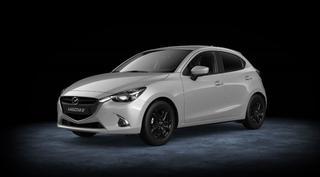 Mazda Mazda 2018