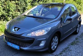 Peugeot Peugeot 2007