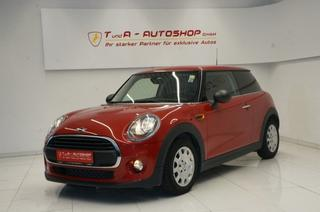 MINI ONE FIRST WENING KM