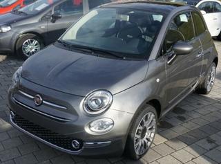 Fiat Fiat 2019