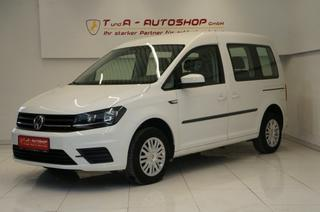 VW CADDY BLUETOOTH TEMPOMAT PDC