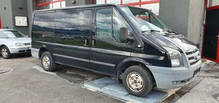 Ford Transit FT 300 L