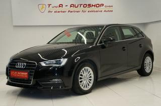 AUDI A3 1 HAND PDC