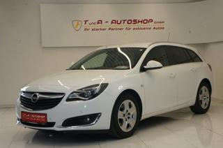 OPEL INSIGNIA TEMPOMAT DACHRELING PDC