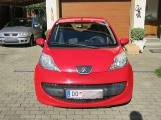 Peugeot Peugeot 2005