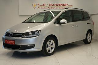 VW SHARAN 16 ZOLL ALUFELGEN