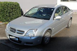 Opel Opel 2003