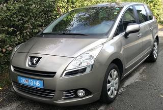 Peugeot Peugeot 2009
