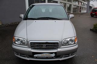 Hyundai Hyundai 2004