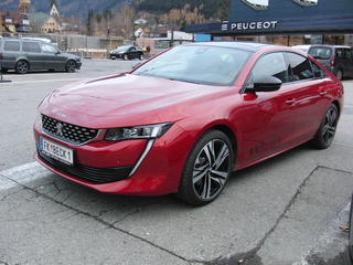 Peugeot Peugeot 2018