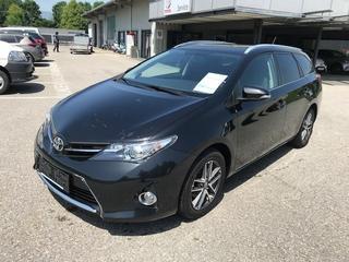 Toyota Toyota 2014