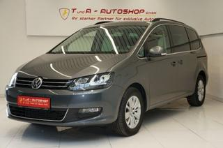 VW SHARAN NETTO 17 900