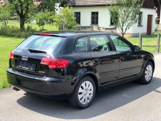 Audi Audi 2007