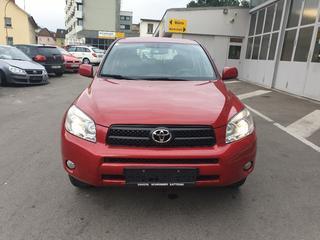Toyota Toyota 2007