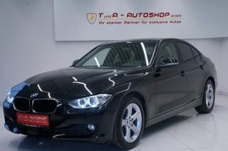BMW 320 NAVI BLUETOOTH SITZHEIZUNG