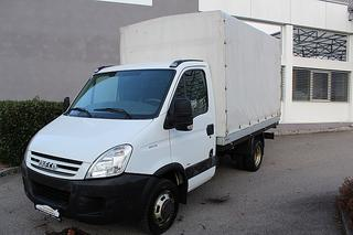 Iveco Daily 35C15 Pritsche