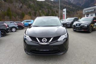 Nissan Nissan 2015