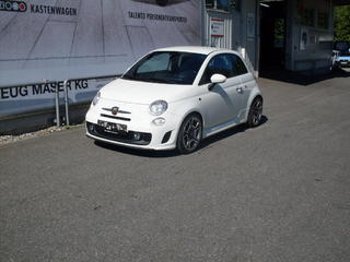 Fiat Fiat 2008