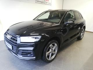 Audi Audi 2019