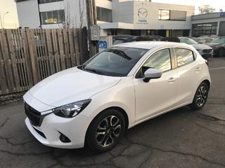 Mazda Mazda 2016