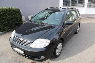 Toyota Toyota 2006