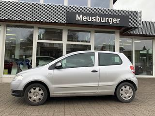 VW VW 2010