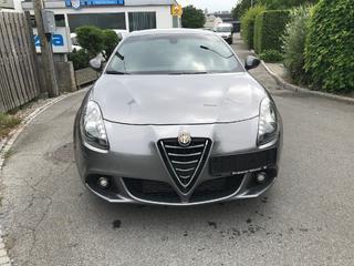 Alfa Romeo Alfa Romeo 2013