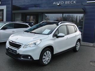 Peugeot Peugeot 2015