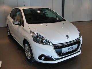 Peugeot Peugeot
