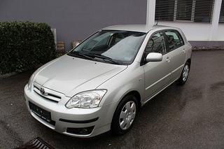 Toyota Toyota 2004