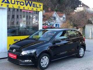 VW VW 2015