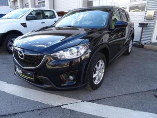 Mazda Mazda 2014