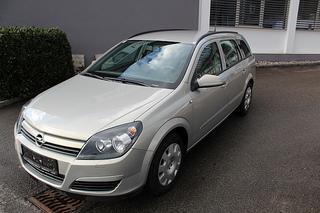 Opel Opel 2004