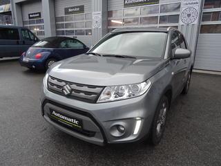 Suzuki Suzuki 2015