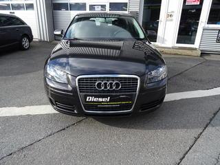 Audi Audi 2005