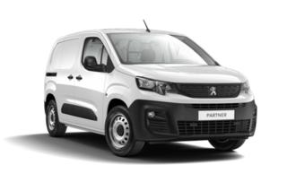 Peugeot PartKWStandPREMIUM