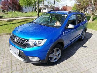 Dacia Dacia 2018
