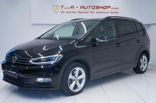 VW TOURAN 2 0 TDI