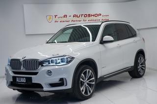 BMW X5 HEAD-UP PANO NAVI