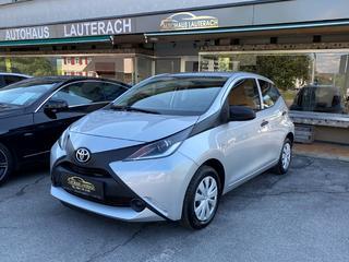Toyota Toyota 2015